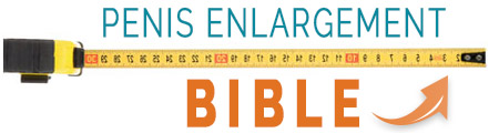 Penis Enlargement Bible Logo